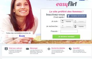 note des visiteurs sur le site easy flirt