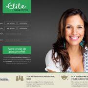 Elite rencontre est un bon site de rencontres pour trouver l'âme sœur.