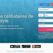 Zoosk: Un site de rencontres aux multiples fonctionnalités.